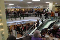 Karstadt Gummersbach muss schließen