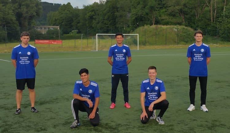Photo of Nachwuchs für den FC Wiedenest-Othetal