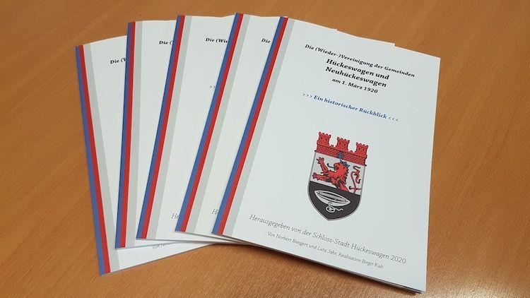 Photo of Festschrift weiterhin kostenlos erhältlich