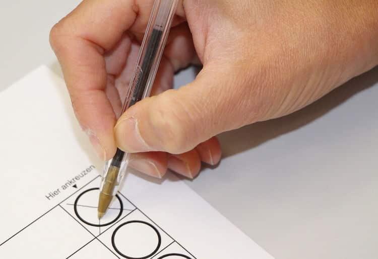 Photo of Wahlhelfer für die Kommunalwahl in Oberberg gesucht