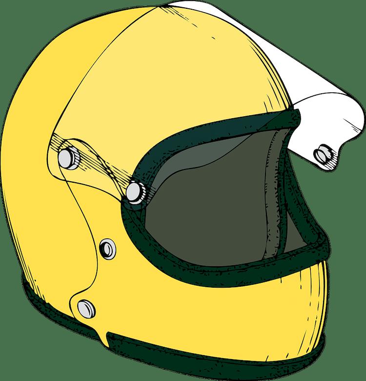 Photo of Kopfverletzungen – Helm bei Verkehrsunfall in Helmfach