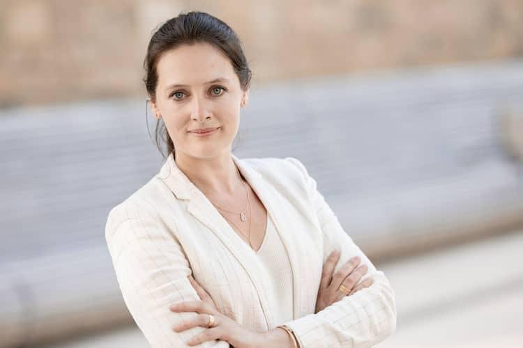 Photo of Vorstellung: Bürgermeisterkandidatin Larissa Weber