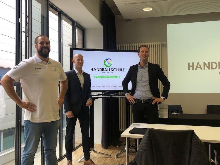Photo of Handballschule Oberberg – Neues Herzensprojekt für die Region