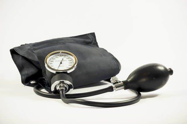 Photo of Bluthochdruck – 5 Tipps, die helfen können, den Blutdruck zu senken