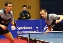 Photo of TTC Schwalbe Bergneustadt vs. ASV Grünwettersbach
