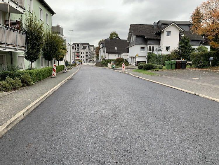 Photo of Umbau der K 48 in Wiehl: Ersatzzufahrt zum Weiherplatz