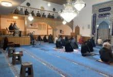 Photo of Junge Menschen lernen die Moschee kennen