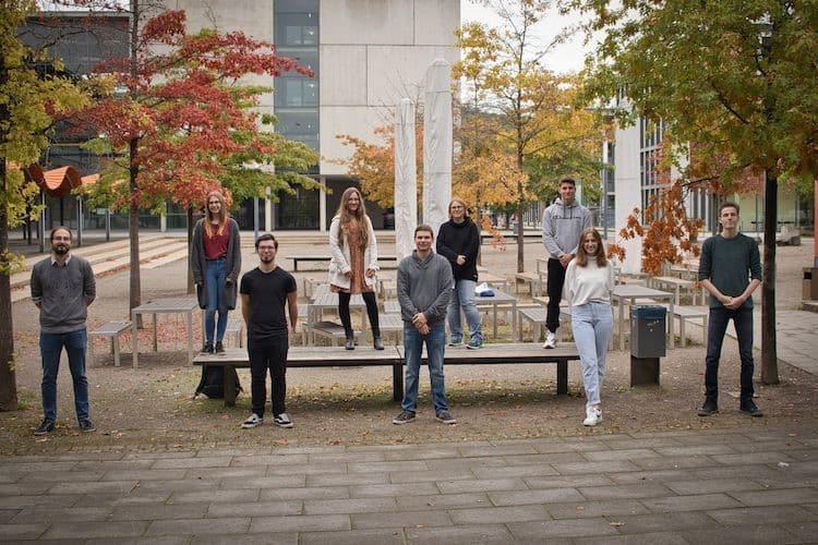 Bild von 1026 Erstsemester der TH Köln begrüßt