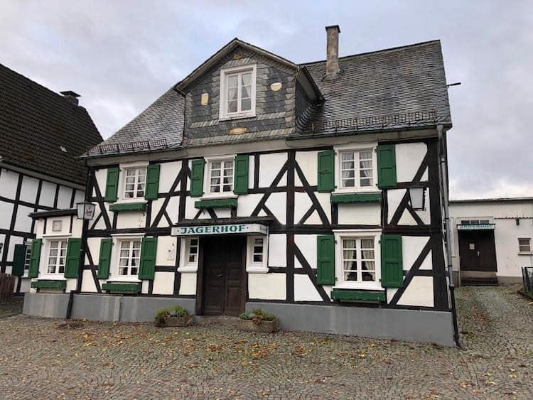 Bild von Jägerhof erhält Dritte-Orte-Förderung