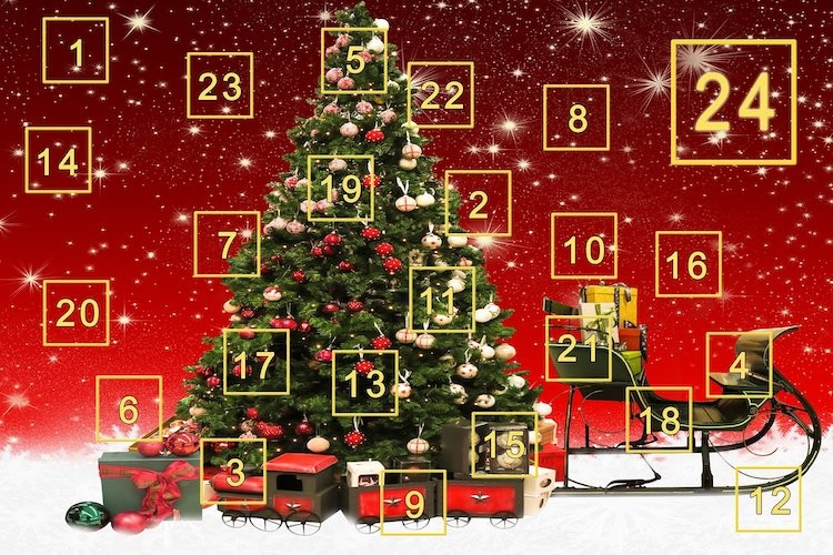 Bild von Wiehler Einzelhandel: Aktionen vor Weihnachten