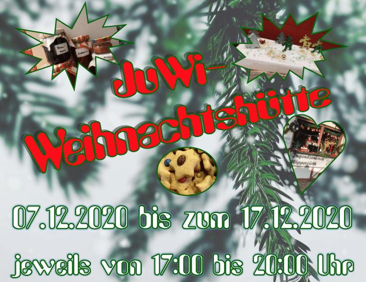 2020-12-07-Weihnachtshuette