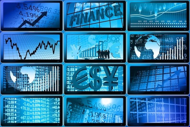 Daytrading ist bei Anfängern sehr beliebt um ans schnelle Geld zu kommen.