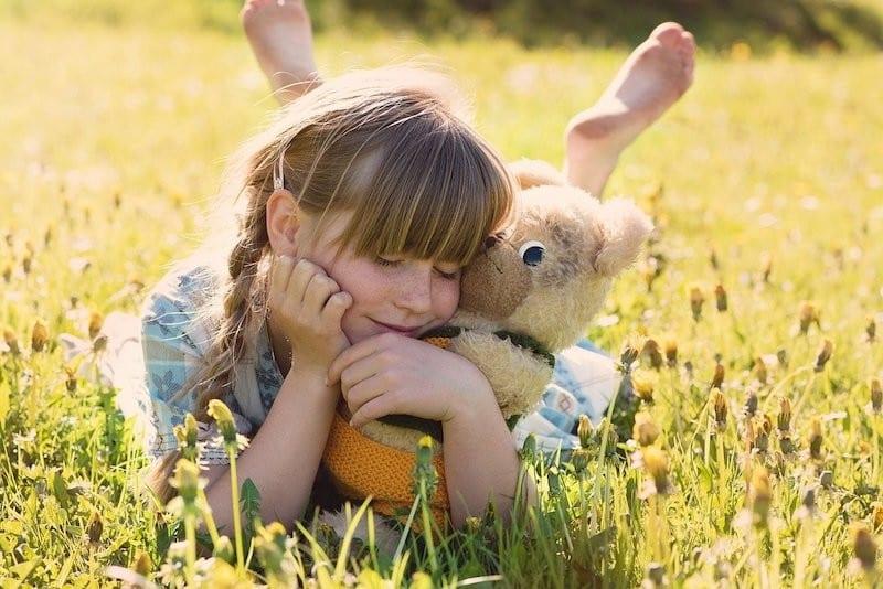 Für viele Menschen gehört zum glücklich sein eine intakte Familie.
