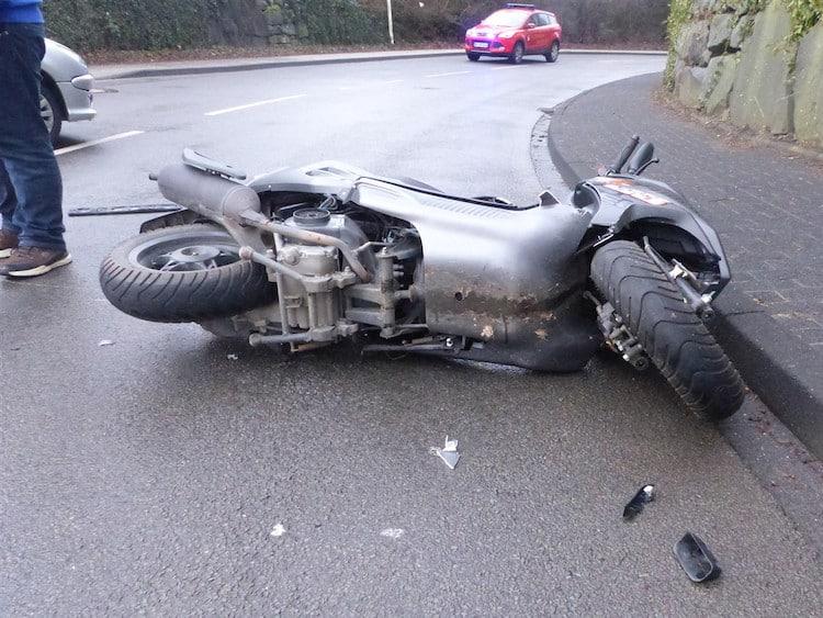 2021-02-17-Verkehrsunfall