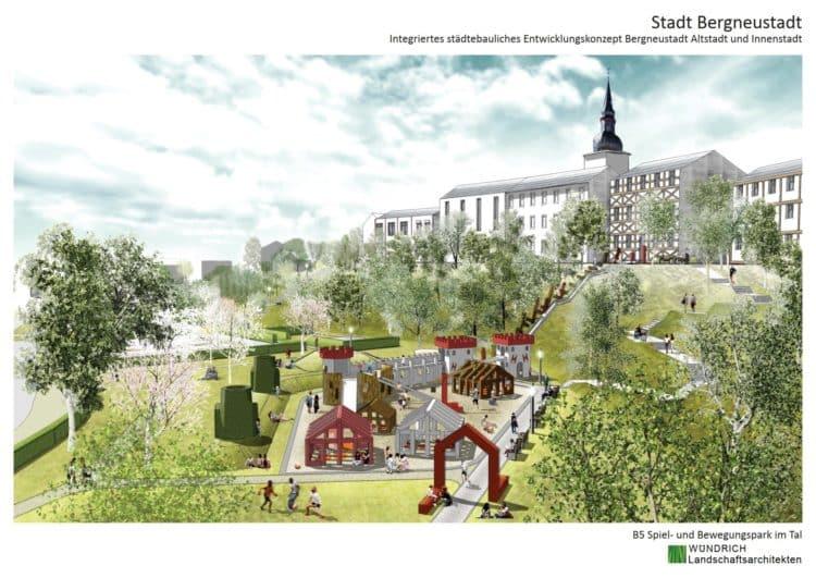 ISEK-B5_SpielplatzTalstrasse_Perspektive_ohneAufzug_1_QUELLE_Wuendrich_Landschaftsarchitekten