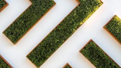 """Förderungen wie die sogenannten """"grünen Krediten"""" gibt es für nachhaltiges Bauen."""
