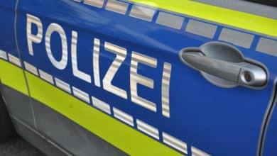 2021-04-26-Polizei-3-Rollerfahrer-Verkehrsunfall-Herreshagen-Ladendiebstahl-Supermarktparkplatz