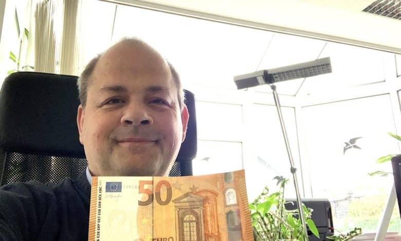 50 EUR Gewinnen mit dem ON-Newsletter