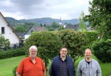 UWG Bergneustadt unterstützt Freie Wähler Bundestagskandidaten Christian Abstoß