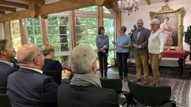 Vorstand Förderverein der Stadtbücherei Bergneustadt