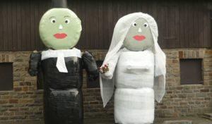 Wichtige Elemente einer perfekt organisierten Hochzeit